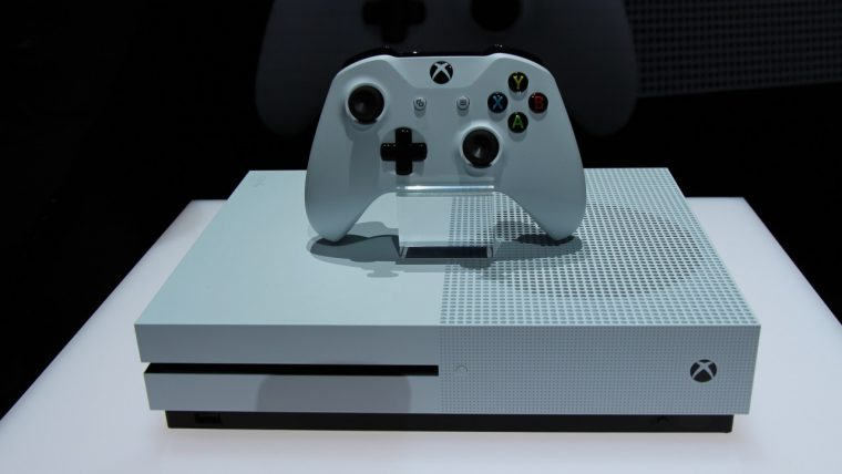 "So the rumours have been confirmed, and an upgraded version of the Xbox One, ""The Xbox One Slim"" is on the way. Being featur"