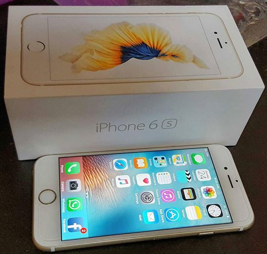 iphone 6s reviews the iphone 6s review gettechmedia 1820