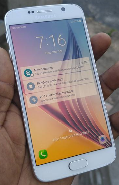 Fix The Samsung Galaxy S6 Overheating Problem