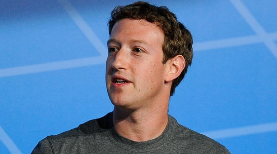 Mark Zuckerberg Introduces His Artificial Intelligence Jarvis