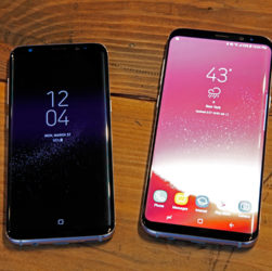 First Things To Do With Your Samsung Galaxy S8