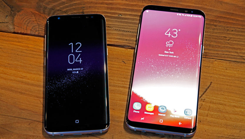 How To Schedule Auto Restart On Samsung Galaxy S8 And Galaxy S8 Plus