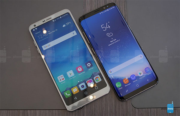 Fix Galaxy S8 And Galaxy S8 Plus Music Streaming Pausing Or Stopping