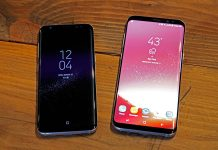 How To Solve Samsung Galaxy S8 Problems Touch Screen