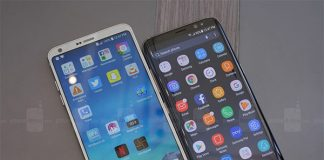 """Galaxy S8 And Galaxy S8 Plus """"Unfortunately, Gallery Has Stopped"""""""