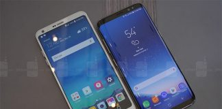 Make Samsung Galaxy S8 Faster
