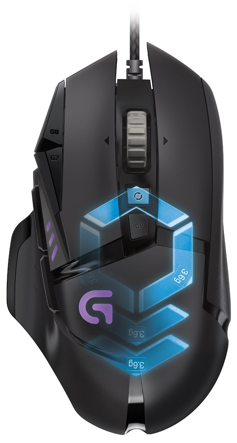 Top 7 Best Mouse For Photo Editing Of 2017