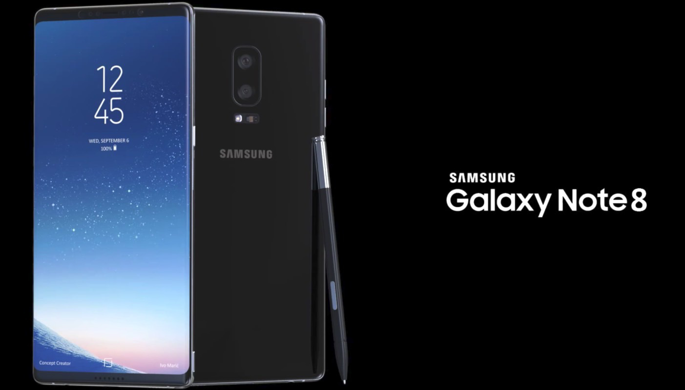 Activate Unknown Sources Samsung Galaxy Note 8
