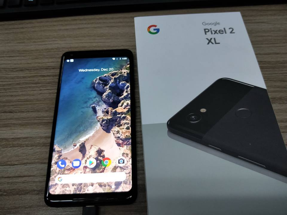 How To Turn Bluetooth On / Off Google Pixel 2 / 2 XL