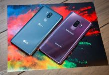 How To Download And Install Good Mobile Messaging LG G7 ThinQ
