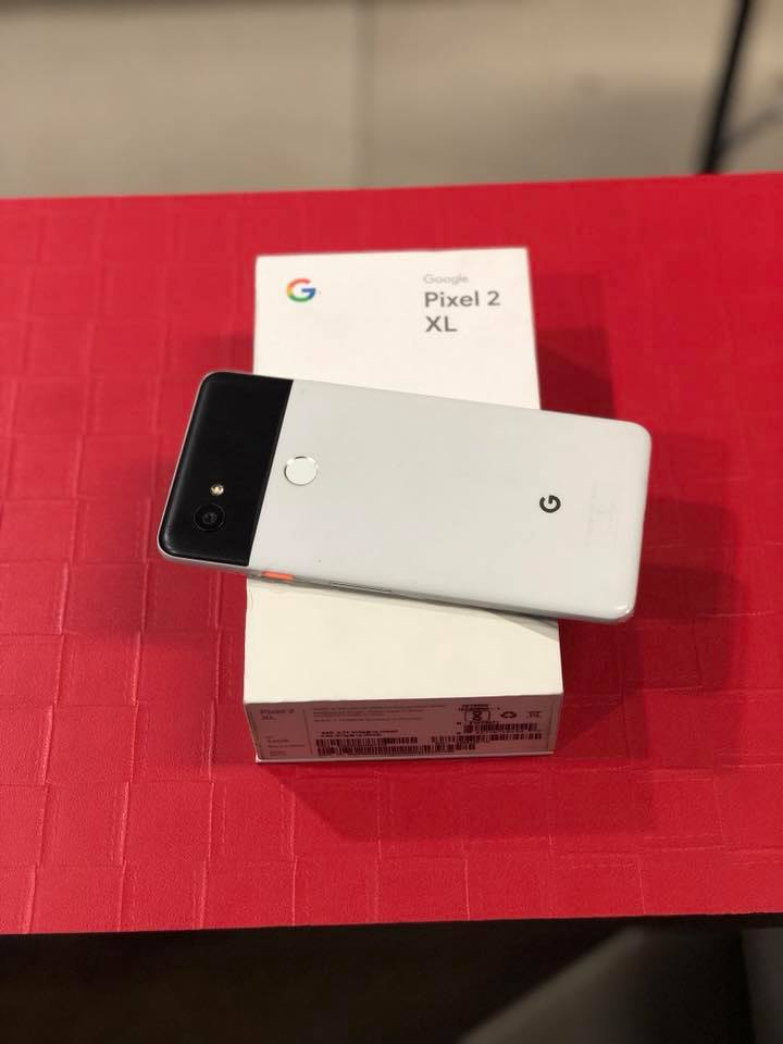 How To View Phone Info Google Pixel 2 / 2 XL