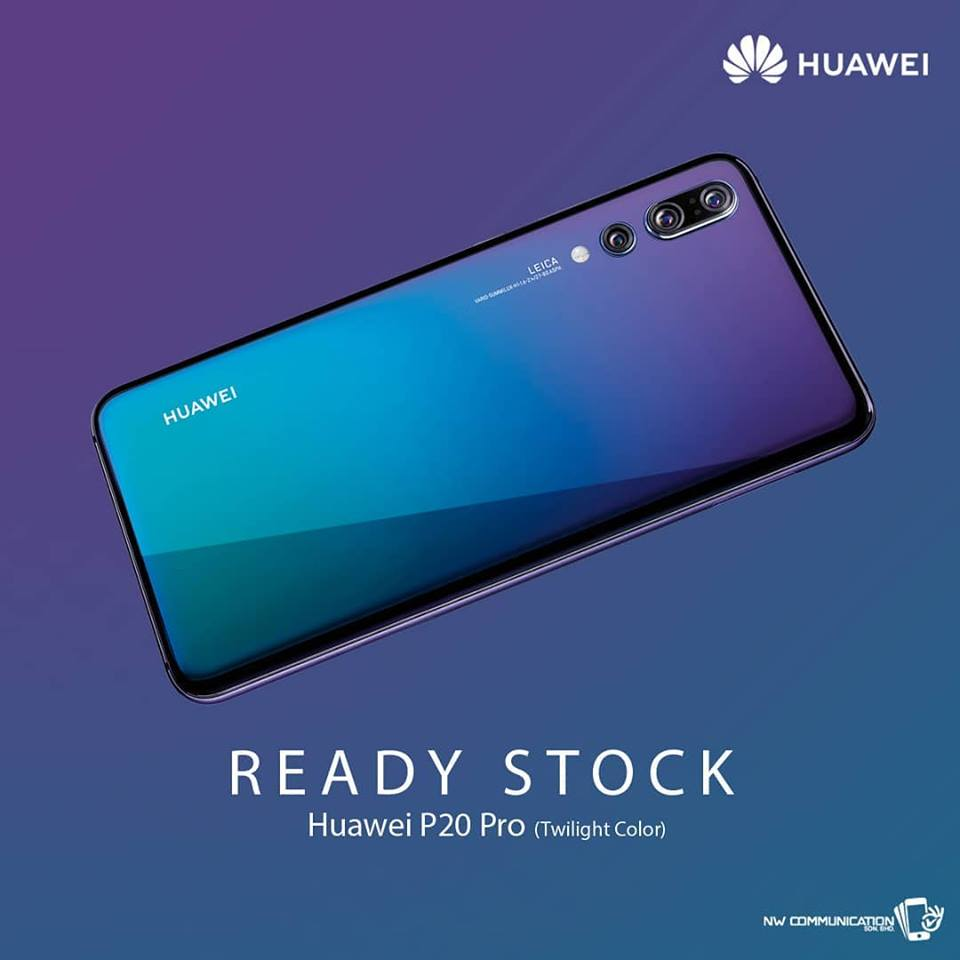 How To Back Up Data USB Storage Device Huawei P20 / P20 Pro
