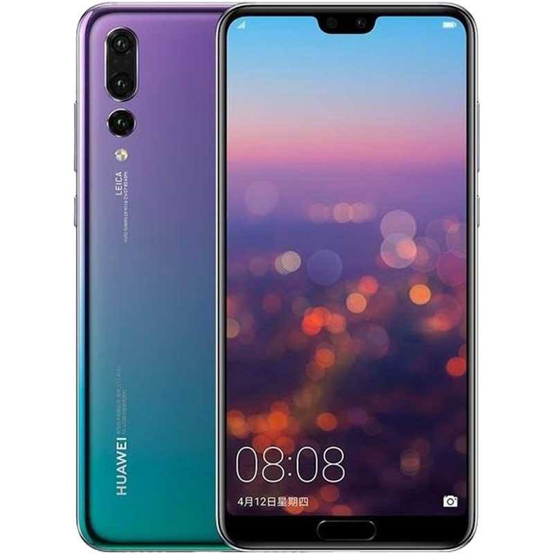 How To Select Backup Method Huawei P20 / P20 Pro