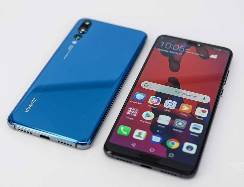How To Use NFC To Share Data Quickly Huawei P20 / P20 Pro