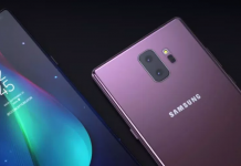 How To Set a Profile Picture for Messages and Calls Samsung Galaxy Note 9
