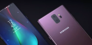 How To Set Up Screen Lock Samsung Galaxy Note 9