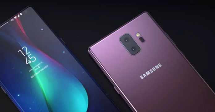 How To Turn Android Beam On / Off Samsung Galaxy Note 9