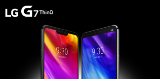 How To Set Default Messaging App LG G7 ThinQ