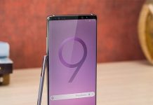 How To Turn One Handed Operations On / Off Samsung Galaxy Note 9