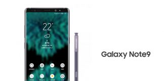 How To Add Folders to Home Screen Samsung Galaxy Note 9