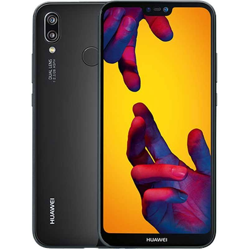 How To Manage Your Contacts Huawei P20 / P20 Pro - GetTechMedia