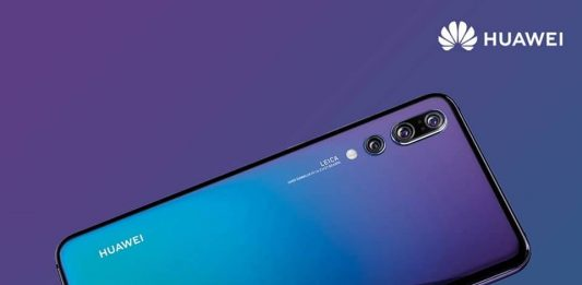 How To Use Time lapse Huawei P20 / P20 Pro