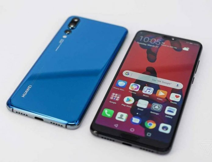 How To Fix Battery Drainage Problem Huawei P20 / P20 Pro