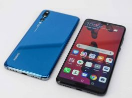 App Twin Log in to Two Social Media Accounts at Once Huawei P20 / P20 Pro