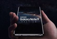 How To Setup Mobile Tethering Samsung Galaxy Note 9