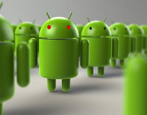 How To Protect Your Android Phone From Hackers - GetTechMedia