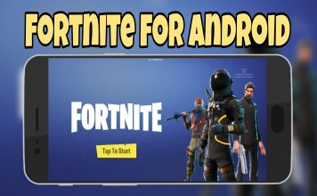 Install Fortnite On Your Android Mobile