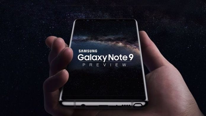 How To View Contact Sync Source Samsung Galaxy Note 9