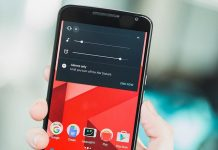 how to fix black screen on the android phone