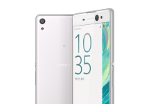configure your Sony Xperia XA Ultra