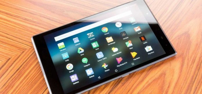 best Android tablets 2018