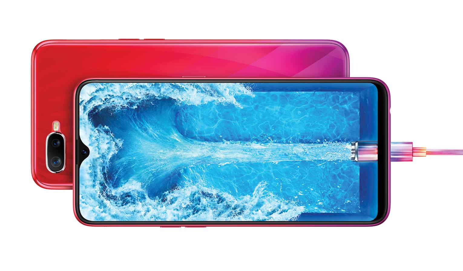 Oppo F9 Pro Tips And Tricks - GetTechMedia