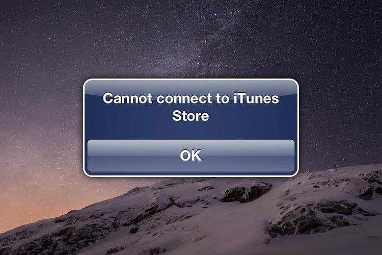 my iphone will not connect to itunes