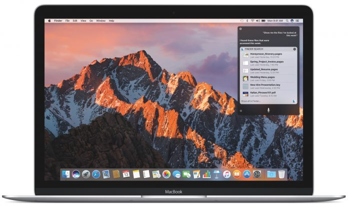 how to stop software update on Mac