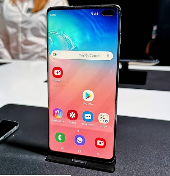 How To Disable or Enable Bloatware Samsung Galaxy S10 / S10+