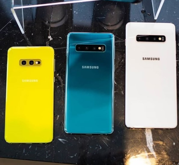 How To Pair Samsung Galaxy S10 via Bluetooth With PC For