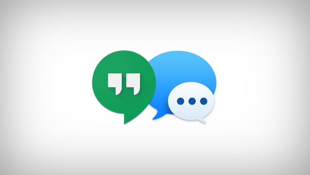 How to use Google Hangouts with Messages in MacOs - GetTechMedia