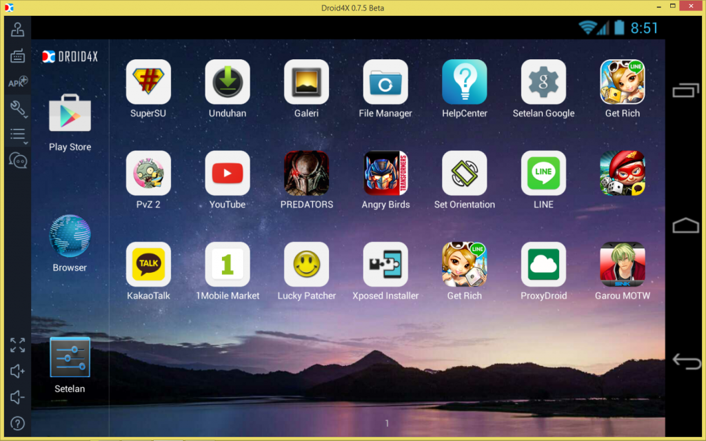 Top 5 Android Emulators for Mac OS - GetTechMedia