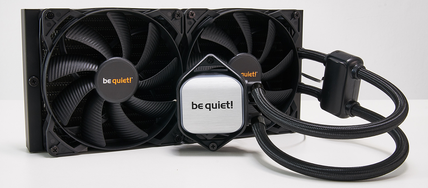 be quiet! BW007 Pure Loop 280mm