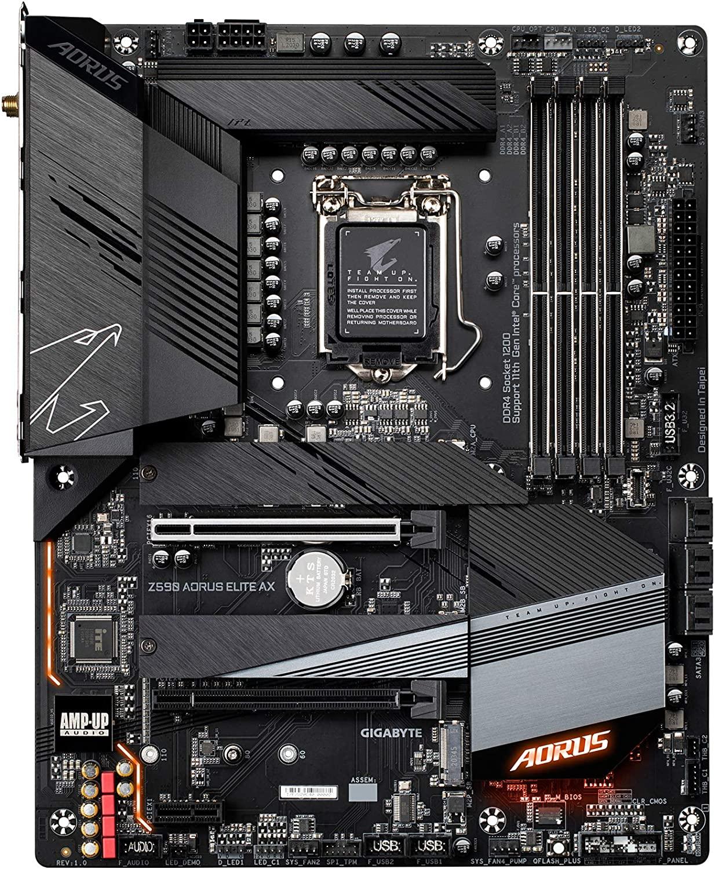 Best Motherboards for i5-11600k in 2021