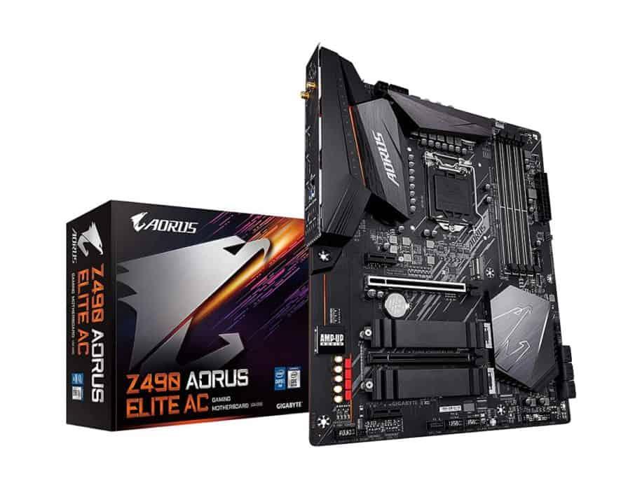 Best Motherboards for i9-10900K