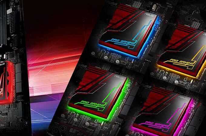 ASUS 970 PRO Gaming