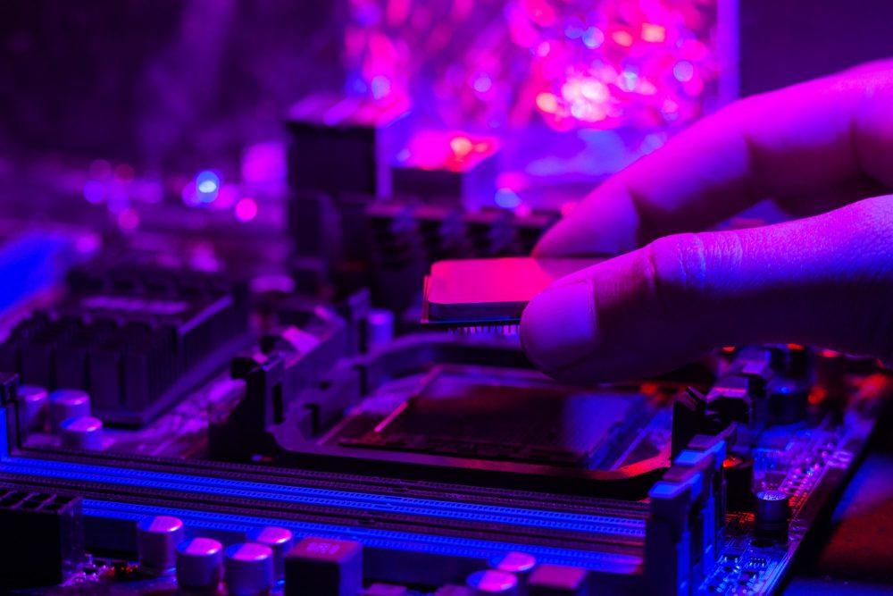 Best Motherboards for i6 8600K