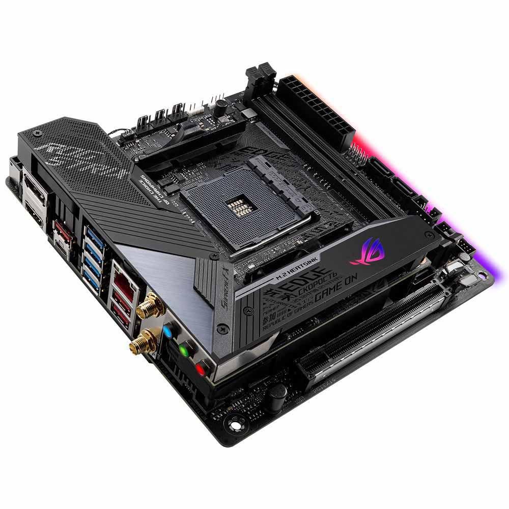 ROG Strix X570-I Gaming Motherboard