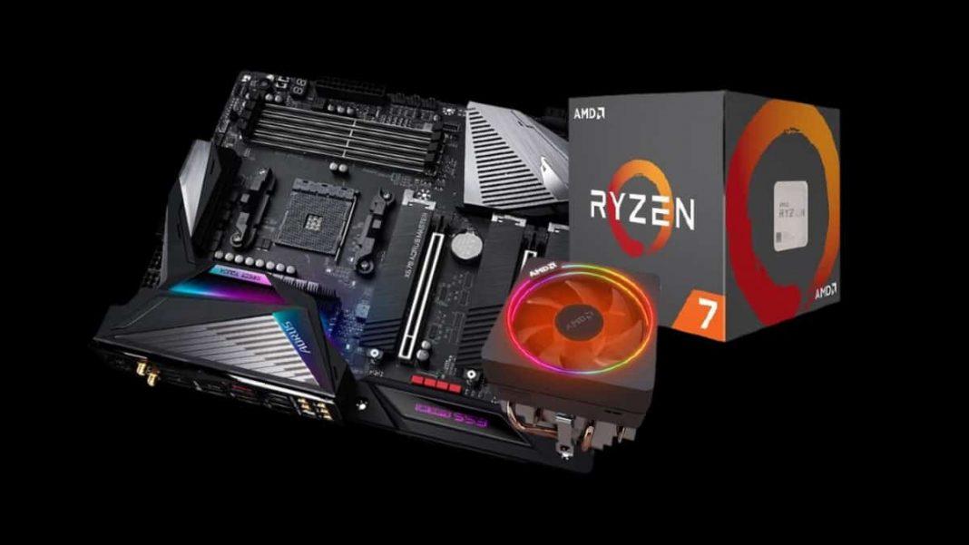 Best Motherboards for Ryzen 7 2700X
