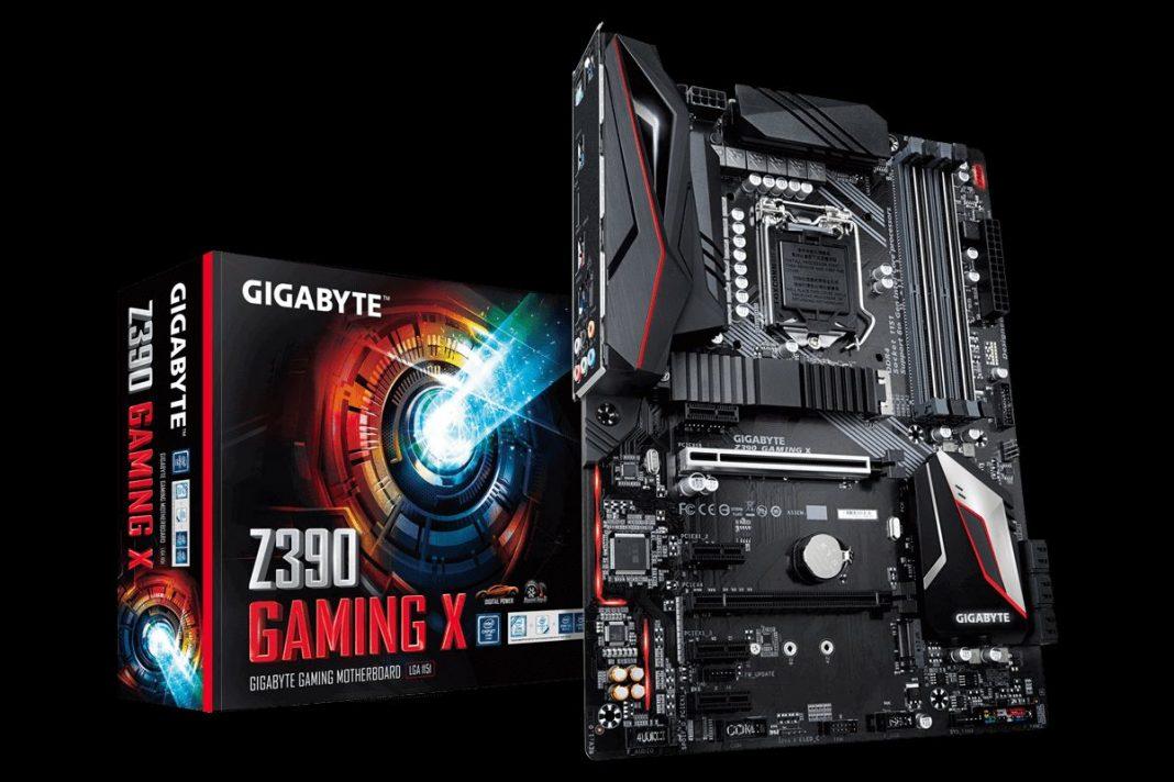 Best Z390 Gaming Motherboards